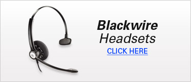 Blackwire Headsets