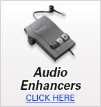 Plantronics Amplifiers and Audio Enhancers