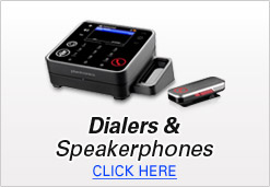 Plantronics Dialers & Speakerphones