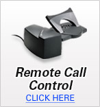 Plantronics Remote Call Control