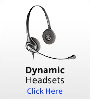 Dynamic Headsets