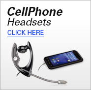 Cellphone Headsets