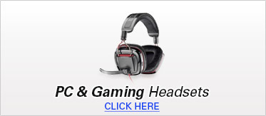 PC & Gaming Headsets