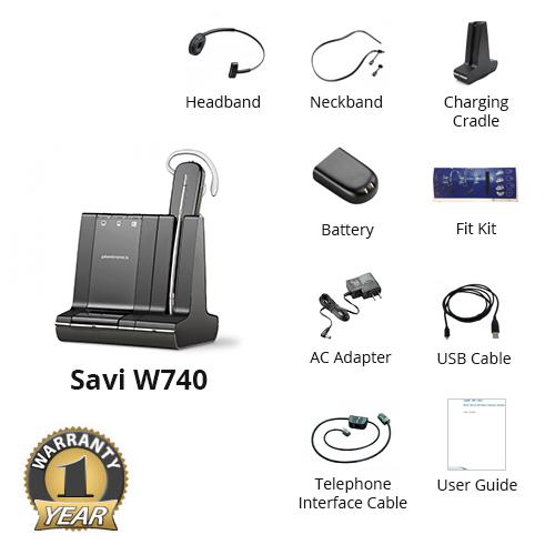 Plantronics Wireless Headsets | Mono | Stereo | Bluetooth
