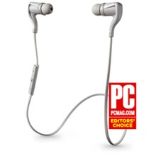 Plantronics Noise Canceling Headsets  backbeat go2