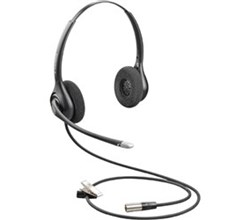 Plantronics for Air Traffic Control  plantronics hw261n dc