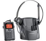 Plantronics CT14 CT14 DECT 6.0 Cordless Telephone Headset Phone / Remo