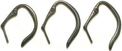 Plantronics T10 Series plantronics Earhook ear hook kit 45227 02