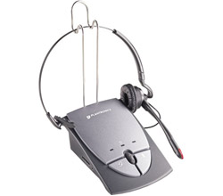 Plantronics Headset Phone Systems plantronics s12
