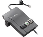 Plantronics M22-R Phone Headset Amplifier w/ Clearline Audio Technolog