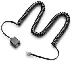 Plantronics Telephone Adapters  plantronics 40286 01