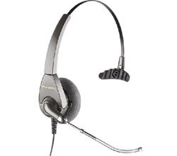 Plantronics Reconditioned Corded Headsets plantronics encore h91