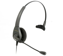 Plantronics Corded Headsets plantronics encore h91n