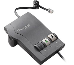 Plantronics Amplifiers and Audio Enhancers  m22 amp