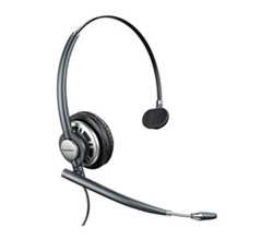 Plantronics Reconditioned Corded Headsets plantronics encoreprohw291n