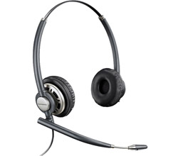 Plantronics for Call Centers  plantronics hw301n banner