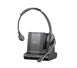 Plantronics Reconditioned Wireless Headsets plantronics savi w710