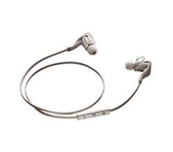 plantronics personal headsets plantronics backbeat go 2 white with case