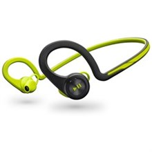 Plantronics Shop by Series backbeat fit green