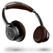 Plantronics Stereo Music Headsets backbeat sense
