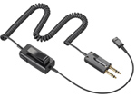 Plantronics SHS1926 15ft Headset Amplifier
