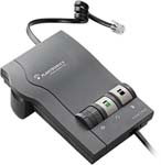 Plantronics Trainer Station 40710-01 Phone Headset Amplifier