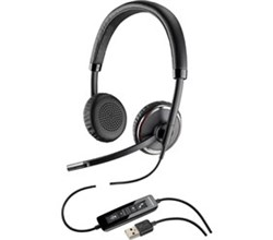 Plantronics Corded Headsets plantronics 88861 78