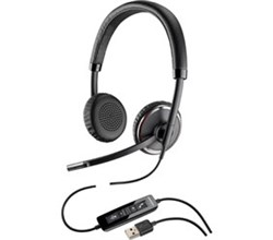 Plantronics Corded Headsets plantronics 88861 79