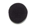 Plantronics EarCushion SR1 61476-01 Foam Ear Cushion for Headsets