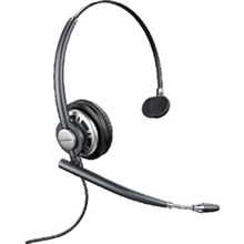 Plantronics Reconditioned Corded Headsets encorepro hw710