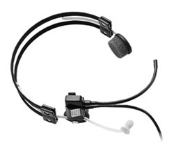 Plantronics for Aviation  plantronics ms50 t30 1 commercial aviation headset 90100 01