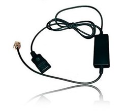 Plantronics HW301N a10 adapter 66268 02