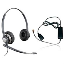 Plantronics for Call Centers  encorepro hw301n