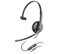 Plantronics Blackwire UC Plantronics Blackwire C215