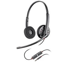 Plantronics Blackwire UC Plantronics Blackwire C225