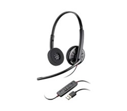 Plantronics Blackwire C200 plantronics blackwire c320 m taa