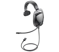 Plantronics Aviation  plantronics shr2082 01 headset