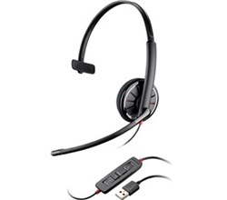 Plantronics USB Headsets blackwire c310