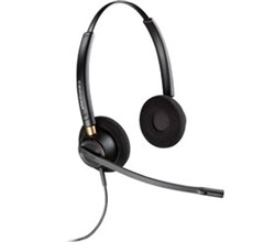 Plantronics EncorePro HW500 Series plantronics encorepro hw520d duo
