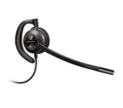 Plantronics Top Business Headsets  plantronics encorepro hw530d mono