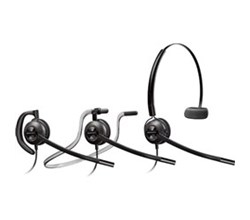 Plantronics Top Business Headsets  plantronics encorepro hw540d mono