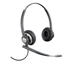 Plantronics Top Business Headsets  encorepro hw720
