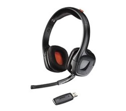 Plantronics Top PC  gamecom 818