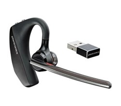 Plantronics Reconditioned Wireless and Corded Headsets plantronics voyager 5200 uc
