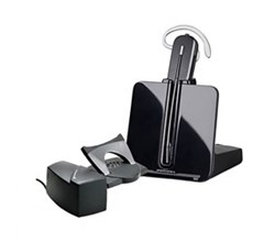 Plantronics Other Accessories plantronics cs540 hl10