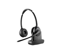 Plantronics Home Office Headset Systems plantronics spare w420 w720 duo 83322 11