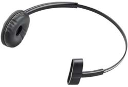 Plantronics Reconditioned Wireless and Corded Headsets plantronics headband w 440 84605 01