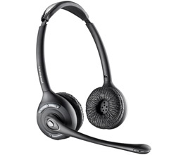 Plantronics Replacement Headsets ONLY plantronics spare wh 350 cs 520 86920 01