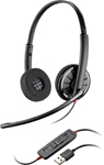 Plantronics Blackwire C320 BlackwireC320 Corded Headset