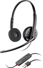 Plantronics Blackwire UC plantronics blackwire c320